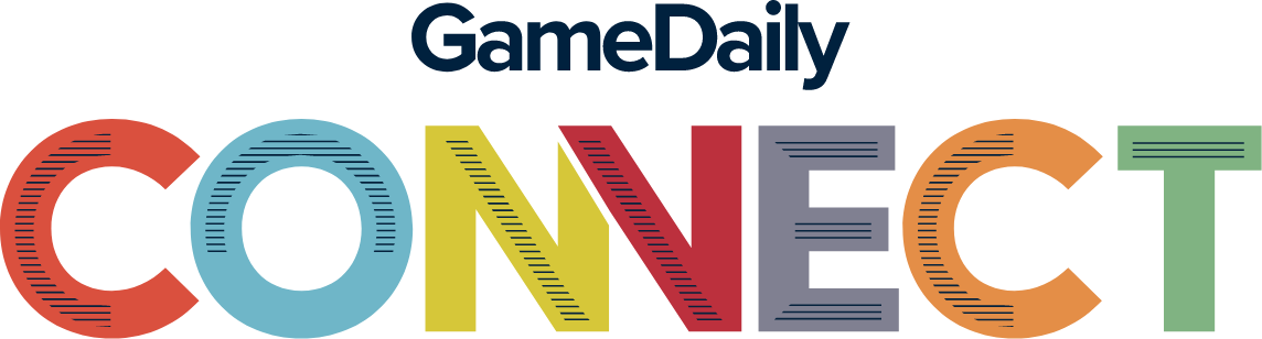 GameDaily Connect Logo